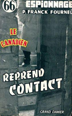 Le canadien reprend contact - Photo 0