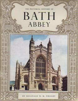 The pictorial history of bath abbey - Photo 0