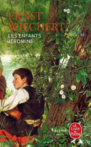 Les enfants Jéromine - Photo 0