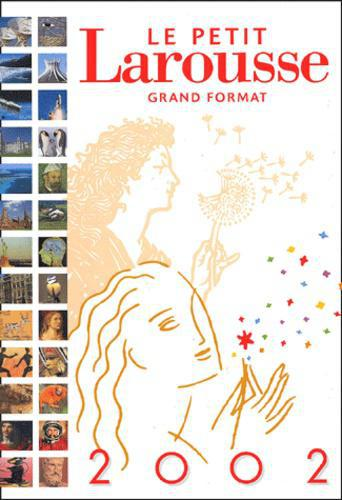 Le Petit Larousse Grand format. Edition 2002 - Photo 0