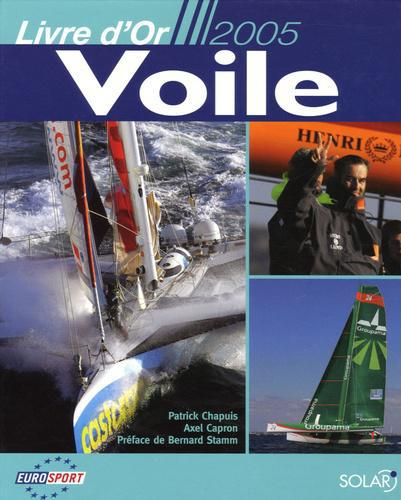 Voile. Livre d'Or 2005 - Photo 0