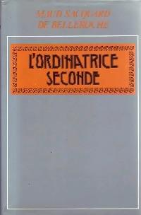 L'ordinatrice seconde - Photo 0