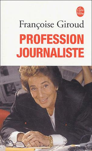 Profession journaliste - Photo 0