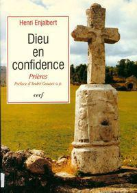 Dieu en confidence. Prières - Photo 1