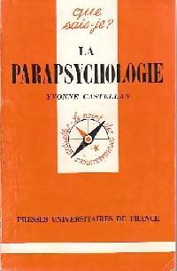 La parapsychologie - Photo 0