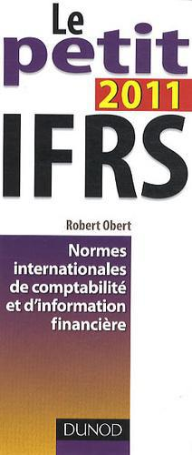 Le petit IFRS. Edition 2011 - Photo 0