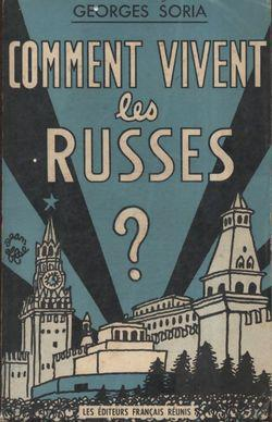 Comment vivent les russes ? - Photo 0