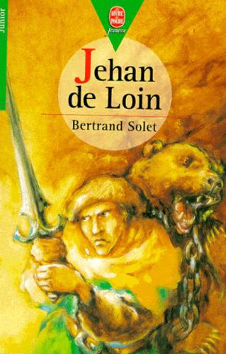 Jehan de Loin - Photo 0