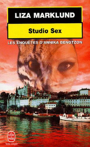 Les enquêtes d'Annika Bengtzon : Studio Sex - Photo 0