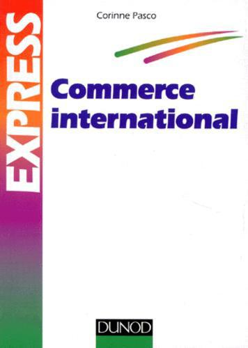 Commerce international - Photo 0
