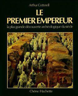 Le premier empereur - Photo 0
