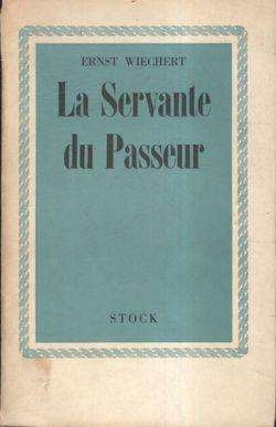 La servante du passeur - Photo 0
