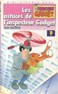 L'inspecteur Gadget Astuces Les L'inspecteur Astuces De Les De L'inspecteur Les Gadget Astuces De BorxdeWEQC