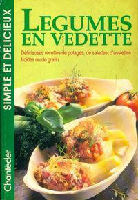 Légumes en vedette - Photo 1
