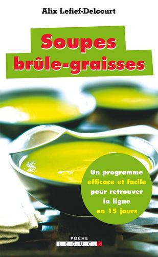 Soupes brûle-graisses - Photo 0