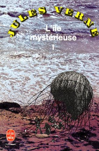 L'ILE MYSTERIEUSE. Tome 1 - Photo 0