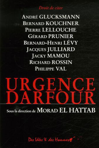 Urgence Darfour - Photo 0