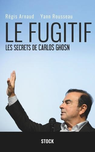 Le fugitif. Les secrets de Carlos Ghosn - Photo 0