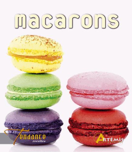 Macarons - Photo 0