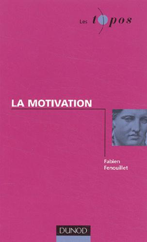 La motivation - Photo 0