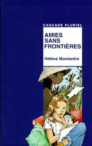 Amies sans frontières - Photo 0