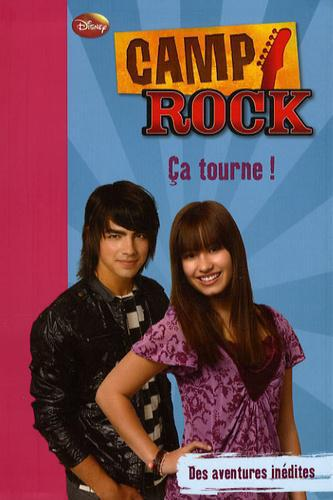 Camp Rock Tome 2 : Ca tourne ! - Photo 0