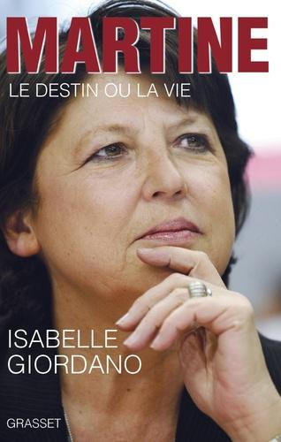 Martine. Le destin ou la vie - Photo 0