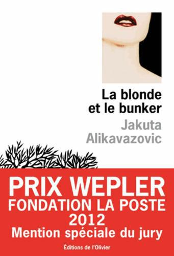 La blonde et le bunker - Photo 0