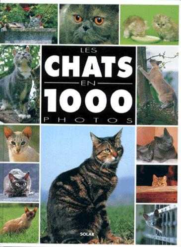 Les chats en 1000 photos - Photo 0