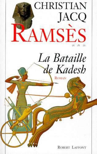 Ramsès  Tome 3 : La bataille de Kadesh - Photo 0