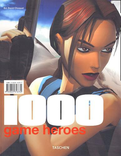 1000 game heroes - Photo 0