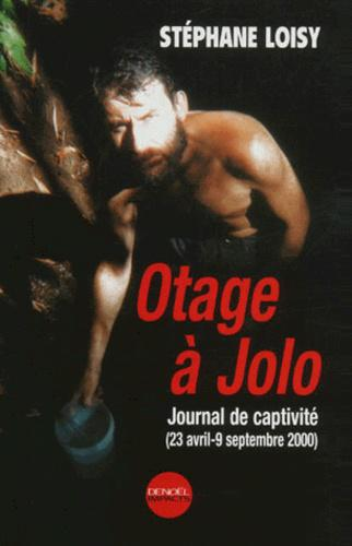 Otage à Jolo. Journal de captivité, 23 avril-19 septembre 2000 - Photo 0