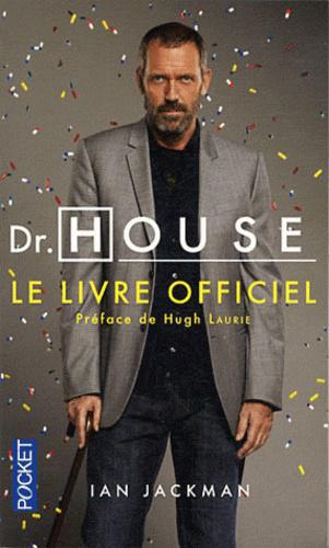 Dr. House. Le livre officiel - Photo 0