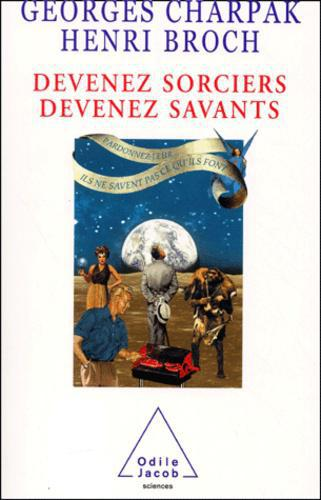 Devenez sorciers, devenez savants - Photo 0