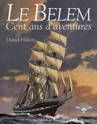 Le Bélem, Cent ans d'aventures - Photo 0