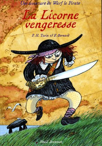 Une aventure de Warf le Pirate  : La licorne vengeresse - Photo 0