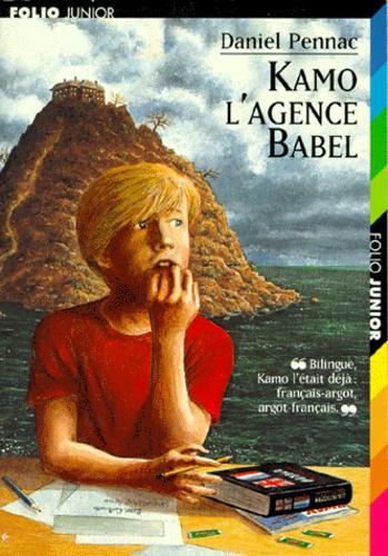 Kamo  : L'agence Babel - Photo 0