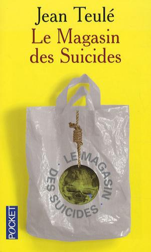 Le Magasin des Suicides - Photo 0