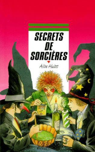 Secrets de sorcières - Photo 0