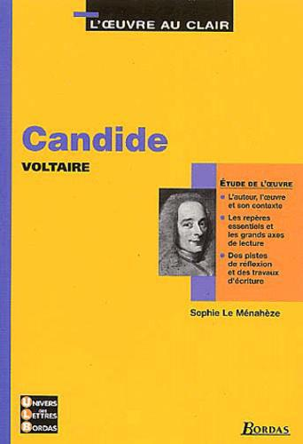 Candide, Voltaire - Photo 0