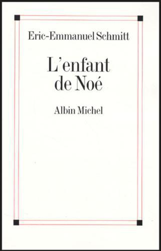 L'enfant de Noé - Photo 0