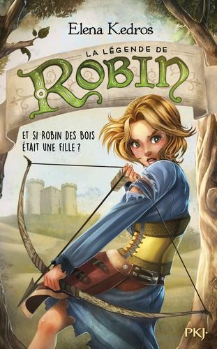 La légende de Robin Tome 1 - Photo 0