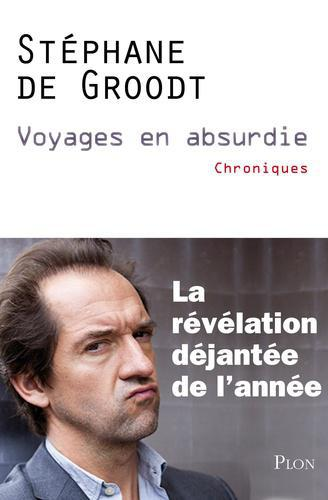 Voyages en absurdie - Photo 0