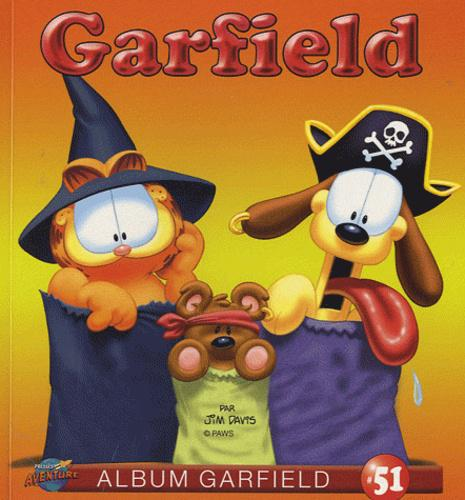 Garfield Tome 51 - Photo 0