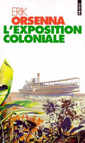 L'exposition coloniale - Photo 0