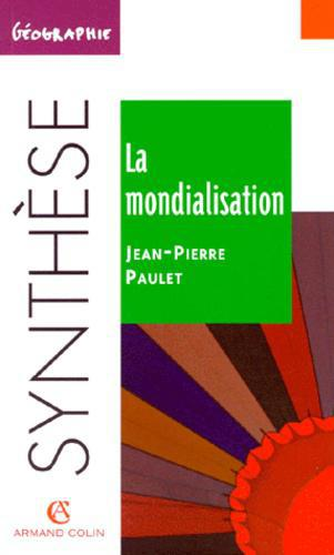 La mondialisation - Photo 0