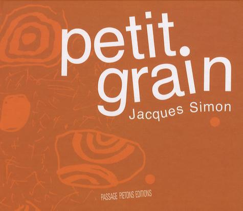 Petit grain - Photo 0