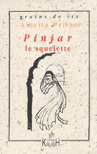 Pinjar. Le squelette - Photo 0