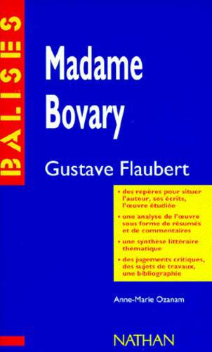 MADAME BOVARY DE GUSTAVE FLAUBERT - Photo 0