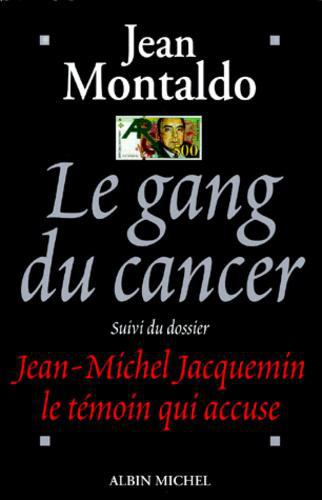 Le gang du cancer - Photo 0